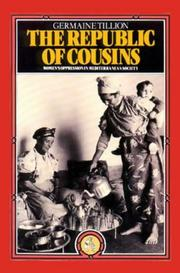 The Republic of Cousins PDF