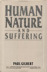 Human nature and suffering PDF