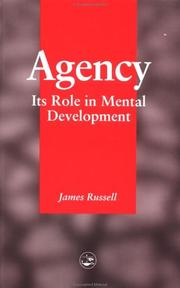 Agency by James Russell