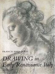 Drawing in early Renaissance Italy PDF
