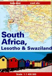 Lonely Planet South Africa, Lesotho & Swaziland PDF