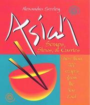 Asian soups, stews & curries PDF