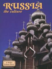 Cover of: Russia by Greg Nickles