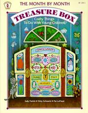 The month by month treasure box PDF