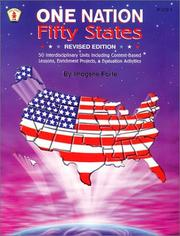 One Nation, Fifty States by Imogene Forte