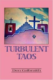 Turbulent Taos by Den Galbraith