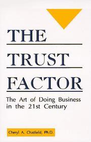The Trust Factor PDF