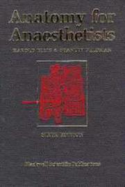 Anatomy for anaesthetists