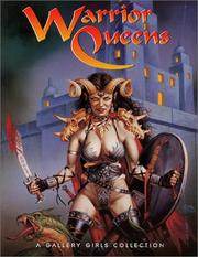 Cover of: Warrior Queens Vol 1 by NA, Various