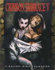 Crimson Embrace Volume Five