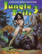 Cover of: Jungle Tails Vol 3 by NA, Various