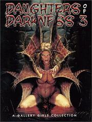 Cover of: Daughters of Darkness Vol 3 by NA, Various
