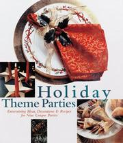 Holiday Theme Parties PDF