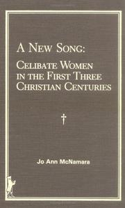 A new song by Jo Ann McNamara