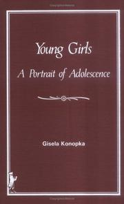 Young girls by Gisela Konopka