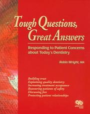 Tough questions, great answers PDF