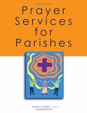 Prayer Services for Parishes PDF