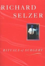 Rituals of surgery PDF
