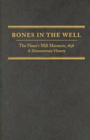 Bones in the Well PDF