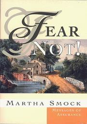 Fear Not! PDF
