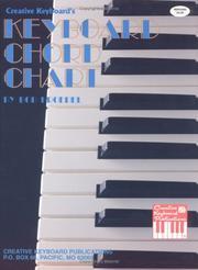Mel Bay Keyboard Chord Chart PDF