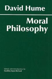 Moral Philosophy PDF