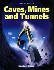The world of caves, mines and tunnels PDF