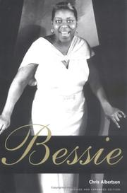 Bessie by Chris Albertson
