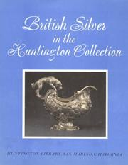British silver in the Huntington collection PDF
