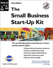 The small business start-up kit PDF