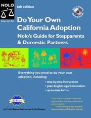 How to Adopt a Stepchild in California recommend