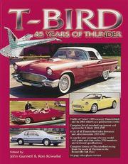 T-Bird PDF