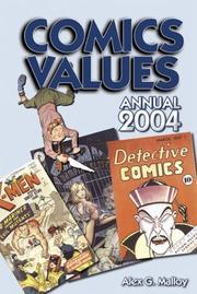 Comics Values PDF