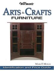 Warman's arts & crafts furniture by Mark F. Moran