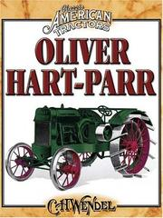 Oliver Hart-Parr by C. H. Wendel
