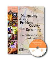Navigating Through Problem Solving and Reasoning in Prekindergarten-Kindergarten (Principles and Standards for School Mathematics Navigations) PDF