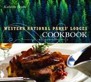 Western National Park Lodges Cookbook PDF