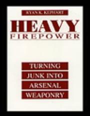 Heavy Firepower PDF