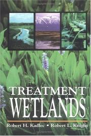 Treatment wetlands by Robert H. Kadlec
