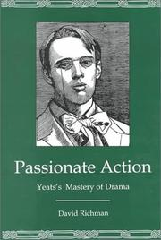 Passionate action PDF