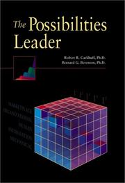 The possibilities leader PDF