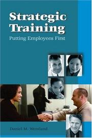 Strategic  Training PDF