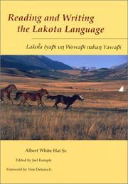 Reading/Writing Lakota Set(Paper&Tape) PDF