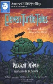 Eleven turtle tales PDF