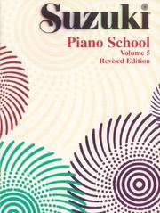 Suzuki Piano School PDF