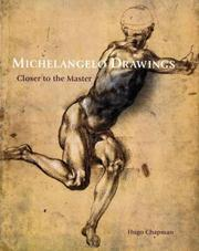 Michelangelo Drawings by Hugo Chapman