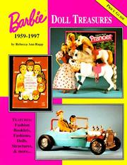 Barbie doll treasures, 1959-1997 PDF