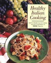 Healthy Italian Cooking PDF