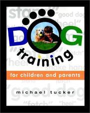 Dog training for children & parents PDF