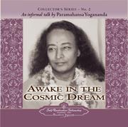 Awake in the Cosmic Dream PDF